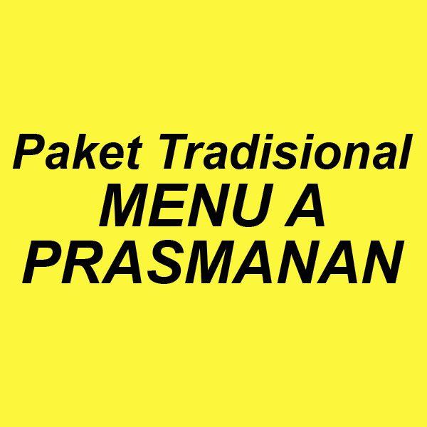 +Tradisional+MenuA+Prasmanan